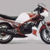 Rd 350 lc 31k
