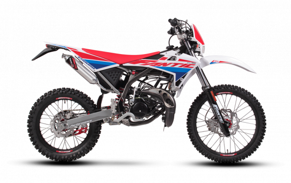 50 Enduro Performance (Disponibile in promozione)